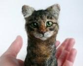 Custom pet miniature