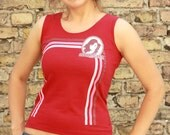 Vintage Dope JUNK Top - Junk Girl - Size can fit for XS and S