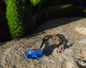 Dump Truck - Hearing Aid Cord or Cochlear Implant Cord