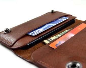 iPhone 5S wallet