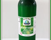 16 oz Sea of Green Organic Moringa SUPERFOOD Anti Aging All Natural Nourishing Body Lotion. Nutrient Rich. Skin Repairing.