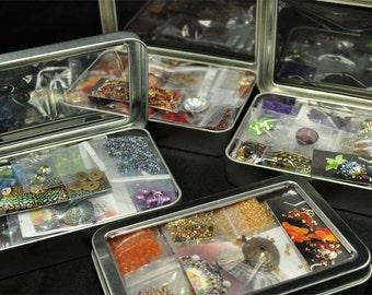 Bead Treasure Box Collections