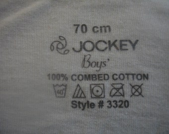 Tagless label etsy for Heat press shirt labels