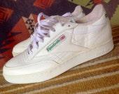 1980's Reebok Classic never been worn