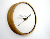 Regatta Clock