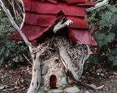 Gaia's Favorite Fae Cottage