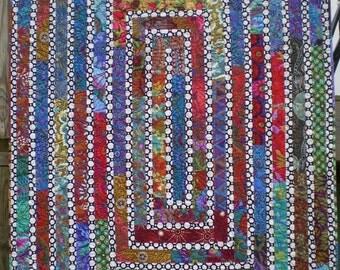 A Maze Zing Pattern