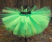 St. Patrick's Day Tutu for Baby, Infant, Toddler - Birthdays, Holidays, Parties, Special Events, Photography Prop
