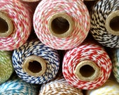 Pick Any Two -Thick Bakery Craft Balloon Twine Spools