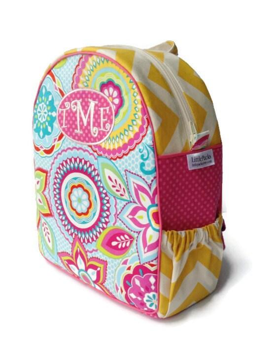 preschool book bags personalized toddler backpack backpack preschool 258