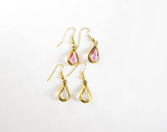 Twilight Princess Inspired Tears Earrings Gift Set