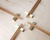 Chopstick Rest Contemporary Home Decor