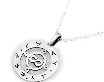 longevity amulet