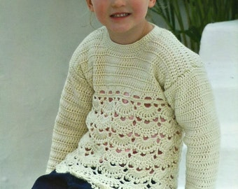 8ply crochet jacket Etsy