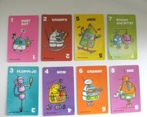 crazy 8s card game directions for kids