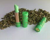 Set of 2 Green Moroccan Lipstick