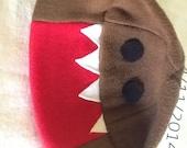 SALE Domo-kun Fleece Hat