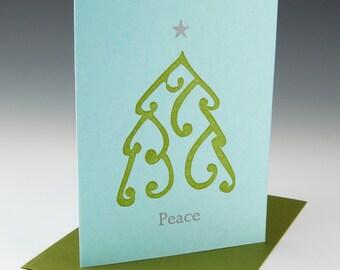 Peace Tree (140)