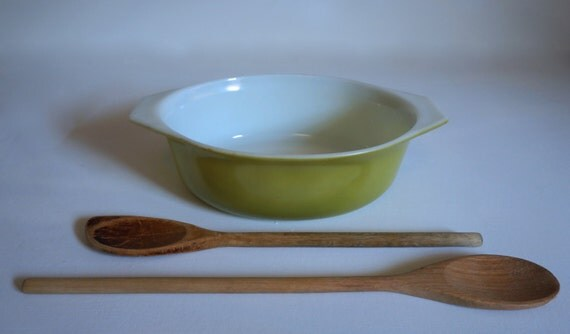 Vintage Pyrex Ca...1.5 Quart Baking Dish Dimensions