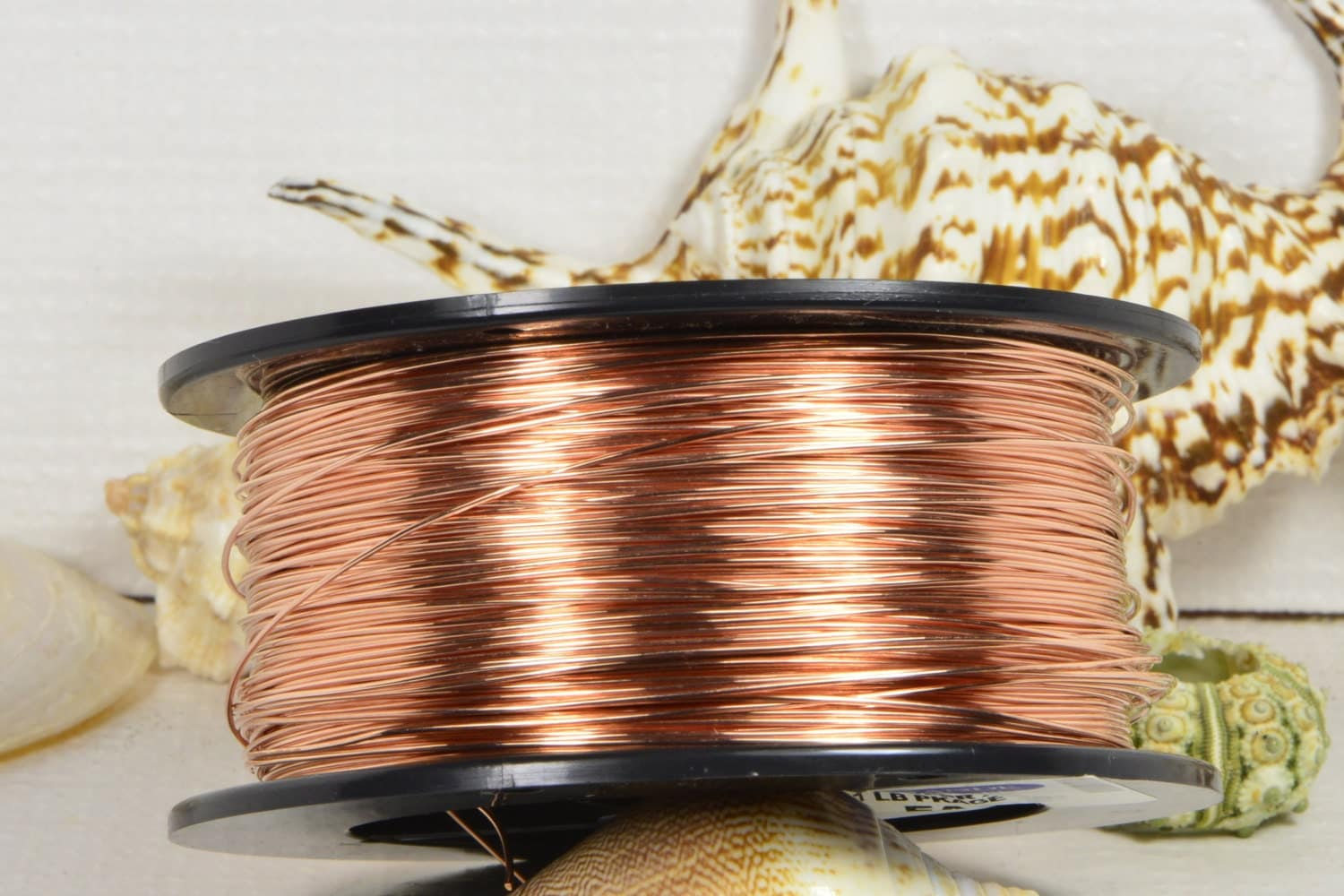 copper wire 21ga ds 5 39 feet jewelry making supplies wire