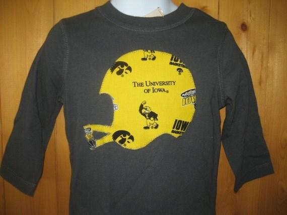 University of iowa shirt hawkeyes boys by dreamdesignsdiane for University of iowa shirts