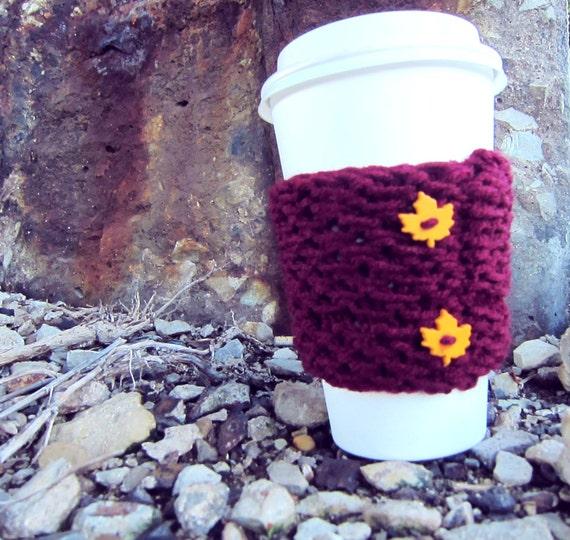 Starbucks Cup Card Starbucks Cup Cozy Knitted Mug