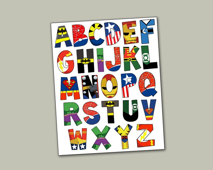 letters for bulletin boards templates free