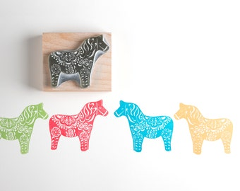 "Shop ""dala horse"" in Paper & Party Supplies"