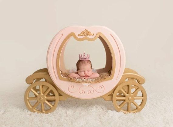Princess Carriage Bed Uk