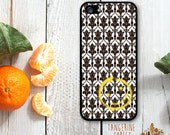 Sherlock Inspired Bored Smiley Face Case. Available for iPhone 4/4s, 5/5s, 5c, 6/6s or 6+/6s+