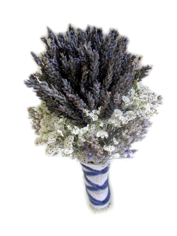 dried lavender bouquet wedding organic dried lavender wedding bouquet gross blue by 3754