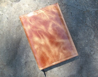 5 X 7 Leather Journal - Refillable
