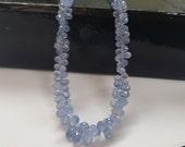 Very Light Blue Madagascar Sapphire Drops