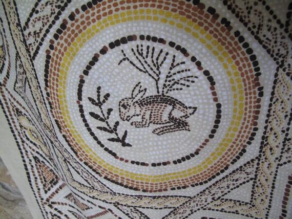 Corinium Museum Mosaics Mosaic Corinium Museum
