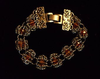 Byzantine Romanov Bracelet