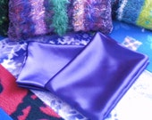 Standard size Crepe back Satin Pillow Cases