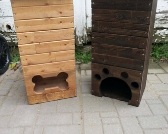plans dog toy box