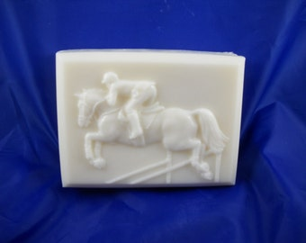 Fence Jumper Soap