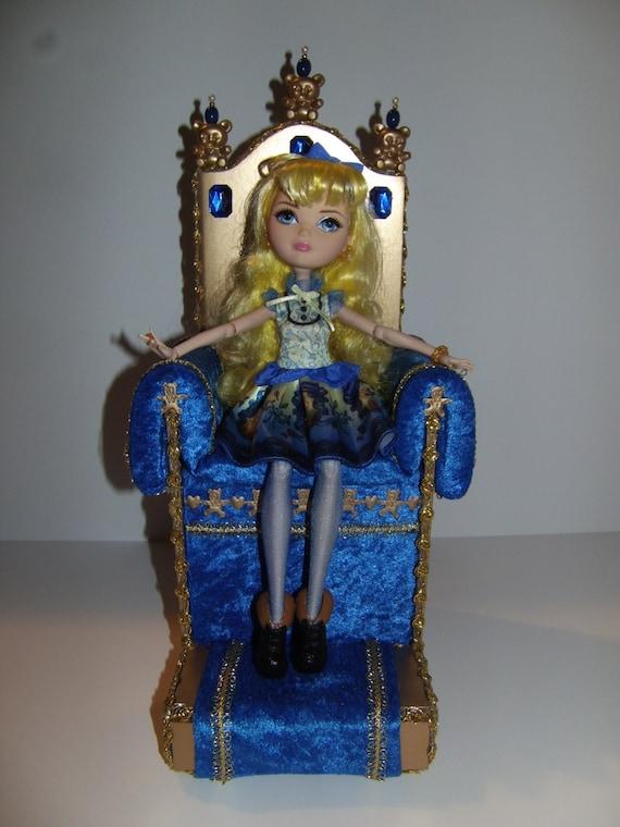 Мебель для куклы эвер афтер хай своими