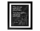 """Quote Digital Printable 