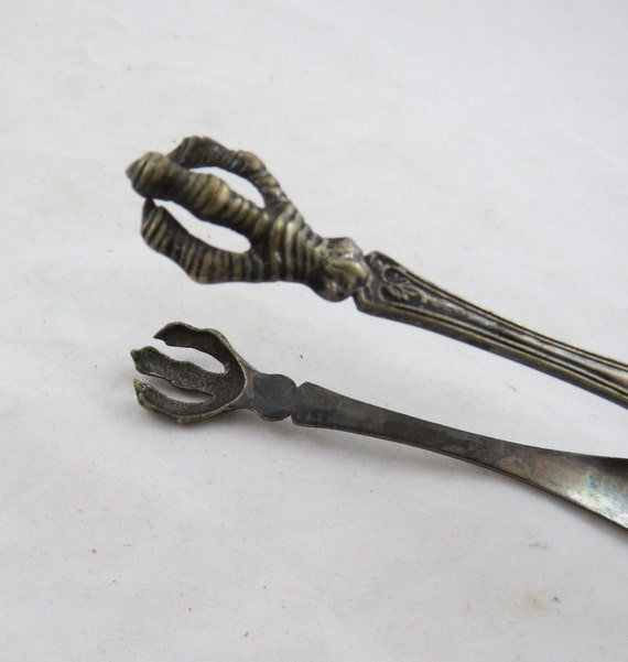 eagle talon tongs serving tongs ice tongs. Black Bedroom Furniture Sets. Home Design Ideas