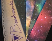 Cosmic Bookmarks