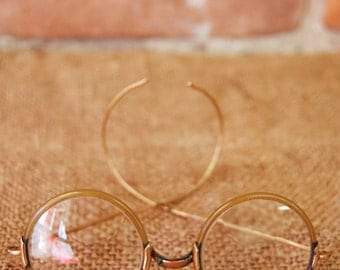 Vintage Windsor Bifocal Eyeglasses