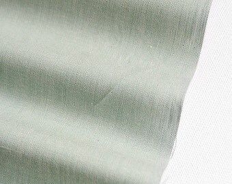 Solid Cotton Fabric - Pastel Green - By the Yard 53082