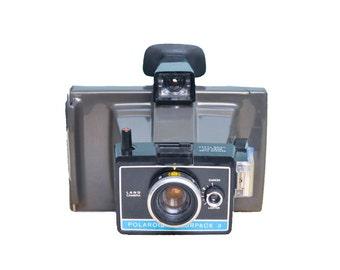 Polaroid ColorPack II Camera