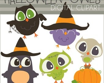 Printable Halloween Masks Personal Use Fun Cat Owl by ...
