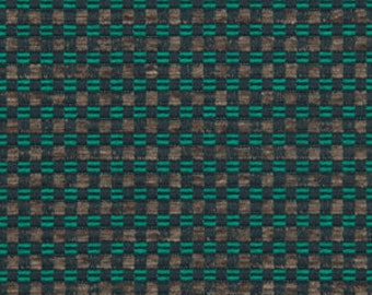 emerald green tweed upholstery fabric for sofas and chairs chocolate brown woven fabric for furniture emerald green headboard fabric - Upholstery Fabric For Chairs