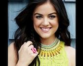 Lucy Bib