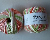 Sale Dreamy Party by Crystal Palace Yarns