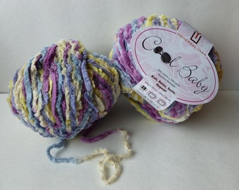 Sale Tender Lilac Cool Baby by Universal Yarn